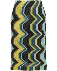 Missoni Midi Skirts - Multicolor