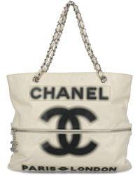 Chanel Borse a spalla - Multicolore