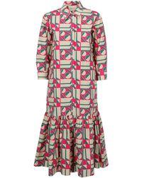 La DoubleJ Dresses - Pink