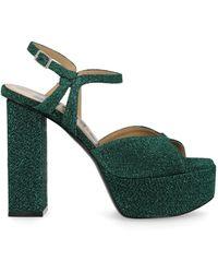 Golden Goose Deluxe Brand Sandals - Green