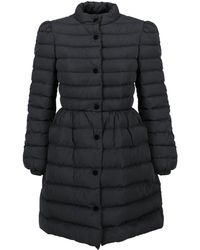 RED Valentino Down Jackets - Blue