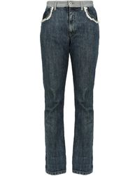 Miu Miu Jeans - Blue