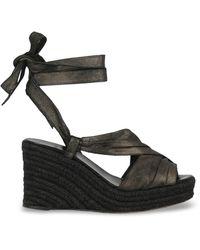 Hermès Sandals - Black
