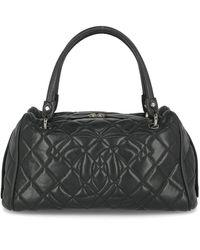 Chanel Handbags - Black