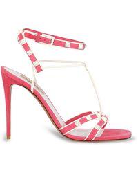 Valentino Garavani Sandals - Pink