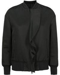 Neil Barrett Bomber - Black