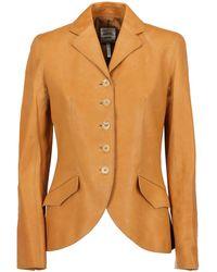 Hermès Blazer - Brown