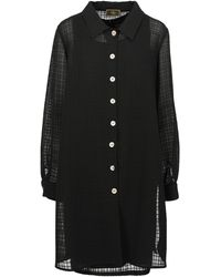 Fendi Abbinato con vestito - Nero