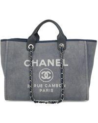 Chanel Deauville - Multicolore