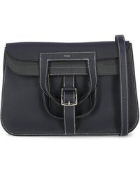 Hermès Borse a tracolla - Blu