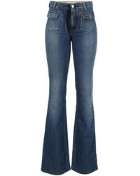 Stella McCartney Jeans - Blue