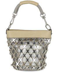Versace Handbags - Metallic