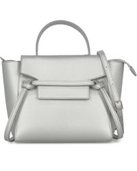 Celine Belt Bag - Metallizzato