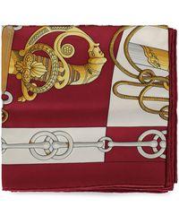 Hermès Silk Scarves - Multicolor