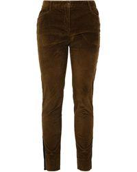 Dolce & Gabbana Pants - Brown
