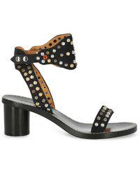Isabel Marant Sandals - Black