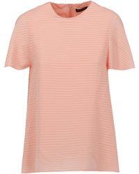 Balenciaga Top - Pink