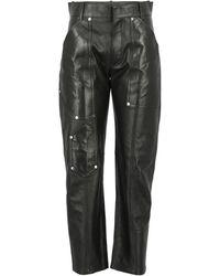 Chloé Trousers - Black