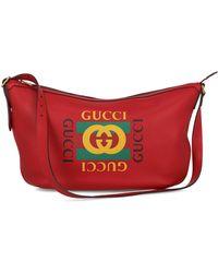 Gucci Borse a tracolla - Rosso