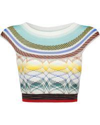 Missoni Top - Multicolour