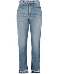 Marcelo Burlon Jeans - Blue