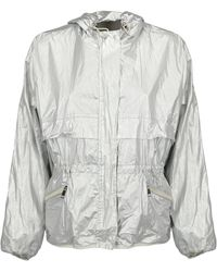 Moncler - Trench & impermeabili - Lyst