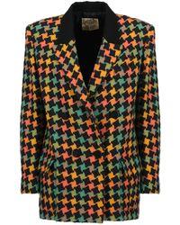 Hermès Jackets - Black