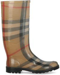 Burberry Stivali - Multicolore