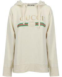 Gucci Sweatshirts - Multicolor
