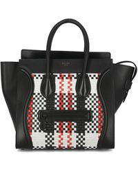 Celine Luggage - Black