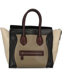 Celine Luggage - Nero