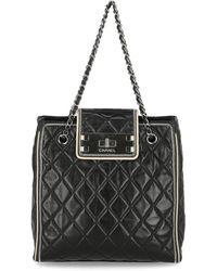 Chanel Borse a spalla - Nero