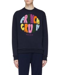 Être Cécile - French Crush Aurelia Sweatshirt - Lyst