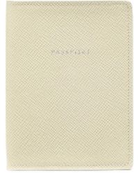 Globe-Trotter - Passport Sleeve – Ivory - Lyst
