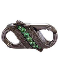 Stephen Webster - 'england Made Me' Tsavorite Sapphire Bead Bracelet - Lyst
