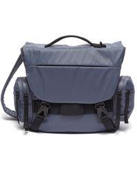 WANT Les Essentiels 'rupert' Econyl® Messenger Bag - Multicolour