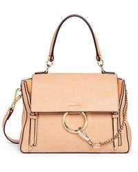Chloé - 'faye Day' Small Shoulder Bag - Lyst