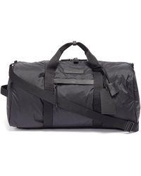 Want Les Essentiels De La Vie 'stanfield' Econyl® Duffel Bag - Black