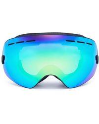 Perfect Moment 'mountain Mission' Ski Goggles - Black