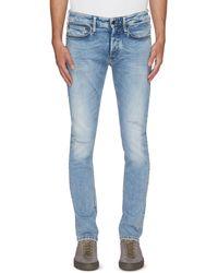 Denham Bolt MVS Skinny Fit Herren Jeans Hose Denham Jeans Hosen sale 4-282