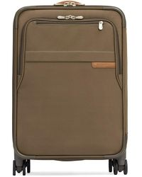 Briggs & Riley - Baseline Carry-on Expandable Spinner Suitcase - Lyst
