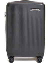 Briggs & Riley Sympatico Carry-on Expandable Spinner Suitcase – Black