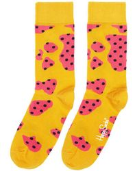 Happy Socks - Cow 2014 Socks - Lyst