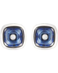 Lanvin - Stilnovo Earrings - Lyst
