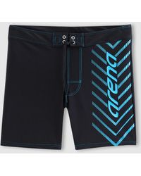 "Arena - Badeshorts ""osterland Mid Jammer"" - Lyst"