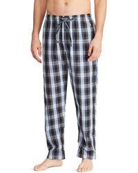 Polo Ralph Lauren Pantalón con cintura elástica - Verde