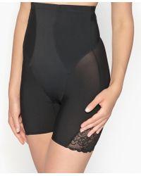 La Redoute - Lace Control Shorts - Lyst