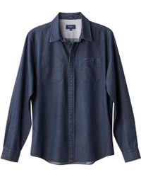 Pepe Jeans   Cotton Shirt   Lyst