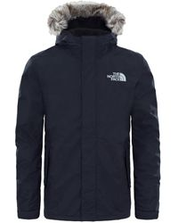 The North Face - Parka - Lyst