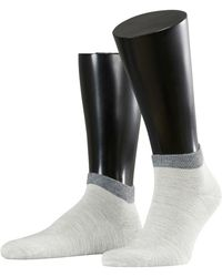 Esprit - Pack Of 2 Pairs Of Marl Trainer Socks - Lyst